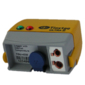 Tinytag Ultra 2 thermocouple logger used for research into lime production