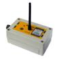 Tinytag Radio data logger for compost temperature monitoring
