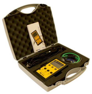 Energy logger for monitoring electrical consumption
