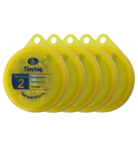 Tinytag Transit 2 data loggers - TG-4080