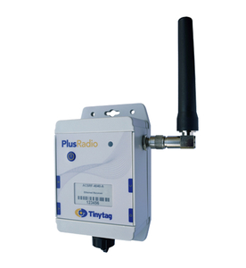 New Plus Radio Ethernet receiver