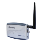 TR-3101 Tinytag Ultra Radio high temperature data logger for PT100 probe