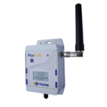 TGRF-4704 Tinytag Plus Radio single input high voltage data logger with input lead