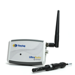 Tinytag Ultra Radio TR-3505 wireless data logger with temperature/rh probe