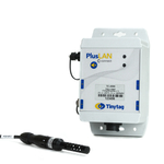 TE-4500 Tinytag Plus LAN Ethemet data logger with temperature humidity probe
