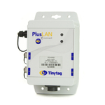 TE-4102 Tinytag Plus LAN Ethernet high temperature data logger for 2 PT100 probes