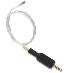 PB-5005-0M6 flexible thermistor probe for use with TK-4023-PK Tinytag Talk 2 temperature data logger
