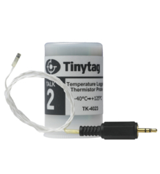TK-4023 Tinytag Talk 2 temperature data logger with thermistor probe