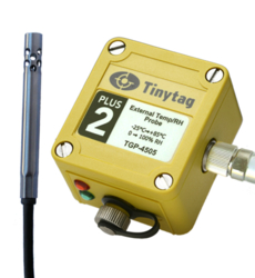 TGP-4505 Tinytag Plus 2 temperature and humidity data logger with probe