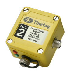 TGP-4810 Tinytag Plus 2 current clamp data logger