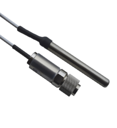 Flat cable thermistor probe with 1.5m cable for Tinytag data loggers