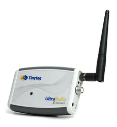 TR-3101 Tinytag Ultra Radio high temperature data logger for PT100 probe