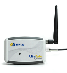 TR-3101 Tinytag Ultra Radio high temperature data logger and PT100 probe