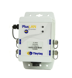 TE-4844 Tinytag Plus LAN Ethernet 4 channel current data logger