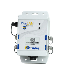 TE-4744 Tinytag Plus LAN Ethernet 4 channel voltage data logger
