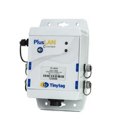 TE-4024 Tinytag Plus LAN Ethernet temperature data logger for 4 thermistor probes