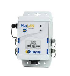 TE-4743 Tinytag Plus LAN Ethernet 4 channel voltage data logger
