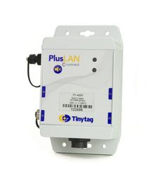 TE-4201 Tinytag Plus LAN Ethernet cryogenic temperature data logger for PT1000 probe