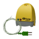 TGU-4550 - Tinytag temperature data logger with type k thermocouple